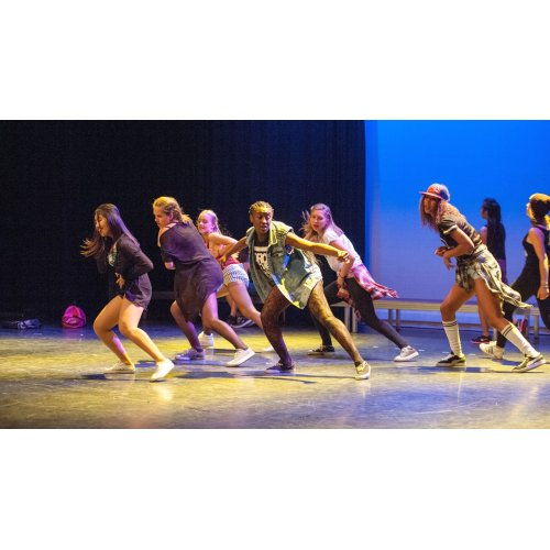 Performing Arts Dance Academy: Just Believe at Shea's Performing Arts Center