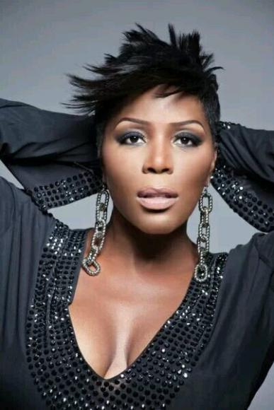 Sommore at Shea's Performing Arts Center