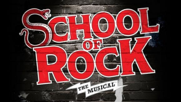 School of Rock - The Musical at Shea's Performing Arts Center