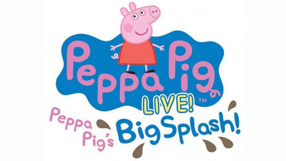 Peppa Pig Live! at Shea's Performing Arts Center