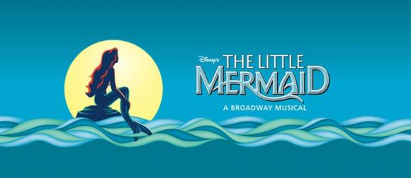 Disney's The Little Mermaid at Shea's Performing Arts Center