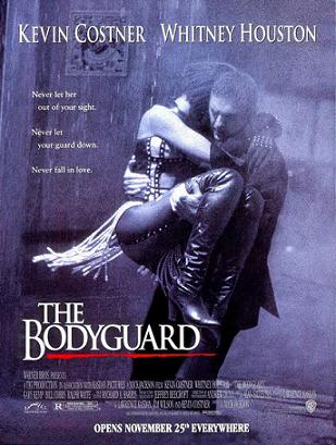 The Bodyguard at Shea's Performing Arts Center