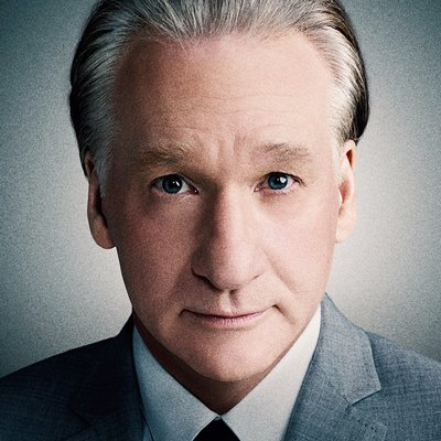 Bill Maher at Shea's Performing Arts Center