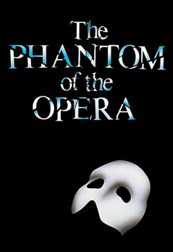 Phantom Of The Opera at Shea's Performing Arts Center