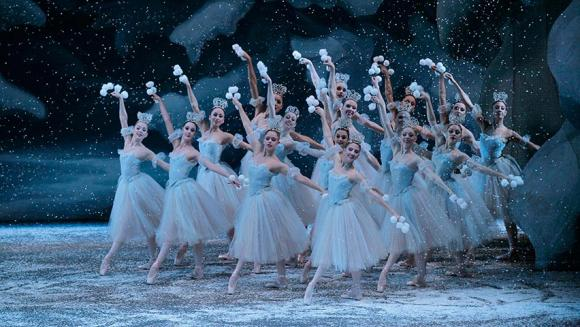 The Nutcracker at Shea's Performing Arts Center