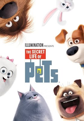 The Secret Life Of Pets at Shea's Performing Arts Center