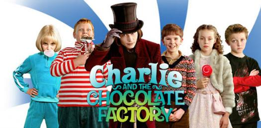 Charlie and The Chocolate Factory at Shea's Performing Arts Center