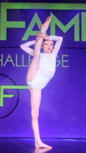 Dance Spectrum: This Is Me - Competition Showcase at Shea's Performing Arts Center