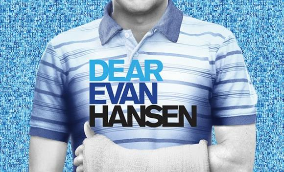 Dear Evan Hansen at Shea's Performing Arts Center