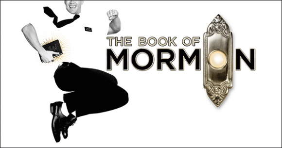 The Book Of Mormon at Shea's Performing Arts Center