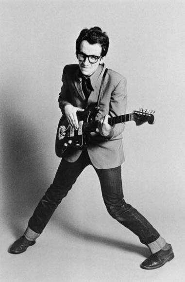 Elvis Costello at Shea's Performing Arts Center