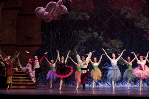 Neglia Ballet Artists: The Nutcracker at Shea's Performing Arts Center