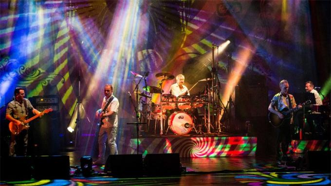 Nick Mason's Sauceful of Secrets at Shea's Performing Arts Center