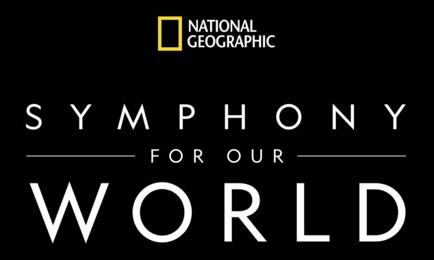 National Geographic Live: Symphony For Our World at Shea's Performing Arts Center