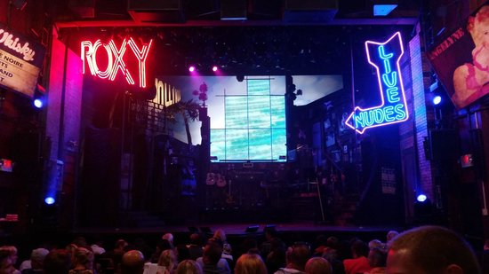 Rock of Ages at Shea's Performing Arts Center