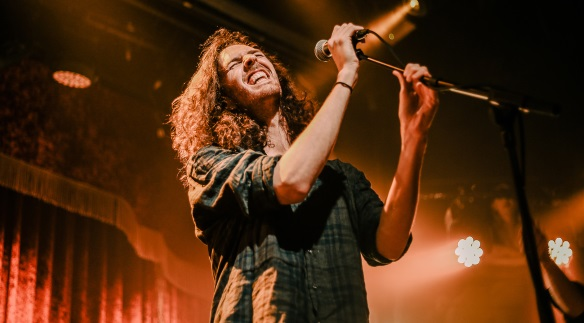 Hozier at Shea's Performing Arts Center
