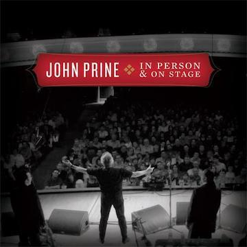 John Prine at Shea's Performing Arts Center