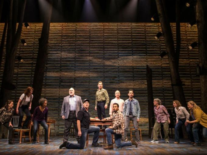 Come From Away at Shea's Performing Arts Center