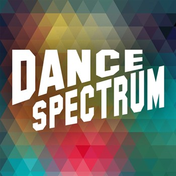 Dance Spectrum at Shea's Performing Arts Center
