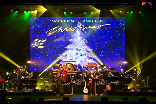 Mannheim Steamroller Christmas at Shea's Performing Arts Center