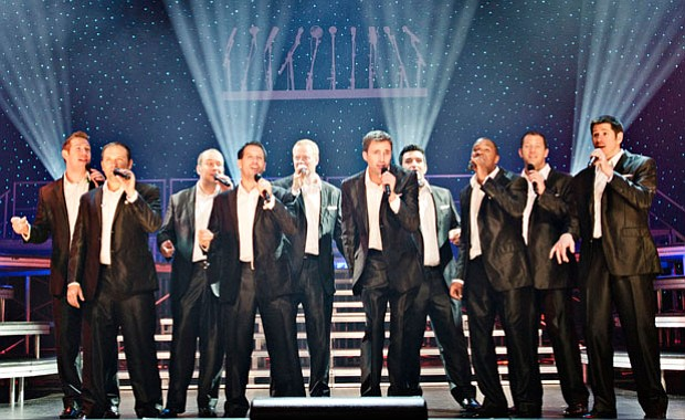 Straight No Chaser at Shea's Performing Arts Center