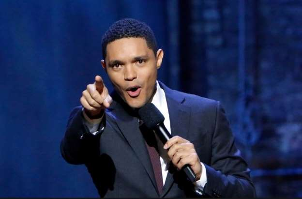 Trevor Noah at Shea's Performing Arts Center