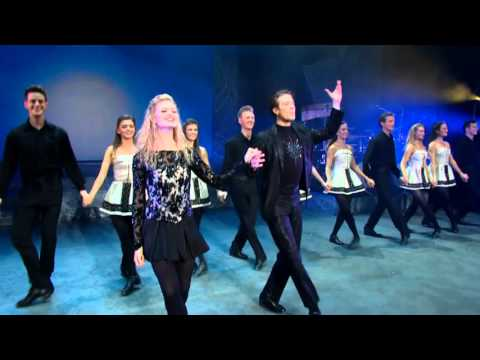 Riverdance at Shea's Performing Arts Center