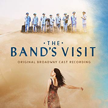 The Band's Visit [POSTPONED] at Shea's Performing Arts Center