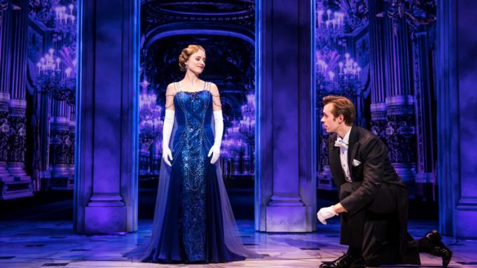 Anastasia at Shea's Performing Arts Center