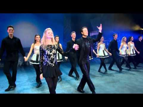 Riverdance at Shea's Performing Arts Center