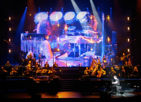 Yanni at Shea's Performing Arts Center