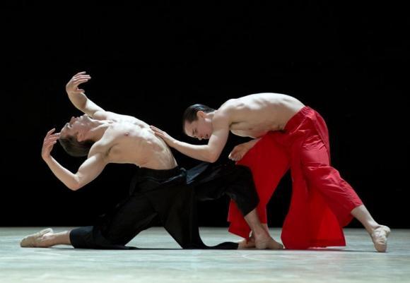 Performing Arts Dance: Breakthrough at Shea's Performing Arts Center